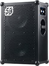 SOUNDBOKS 2 - The Loudest Wireless Bluetooth Speaker, Includes BATTERYBOKS – Black