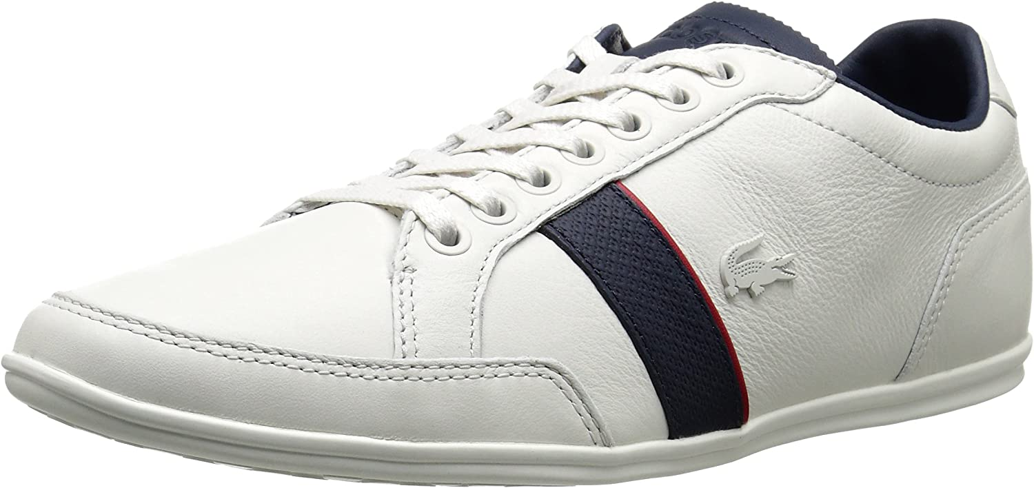 Lacoste Men's Alisos 116 1 Fashion Sneaker