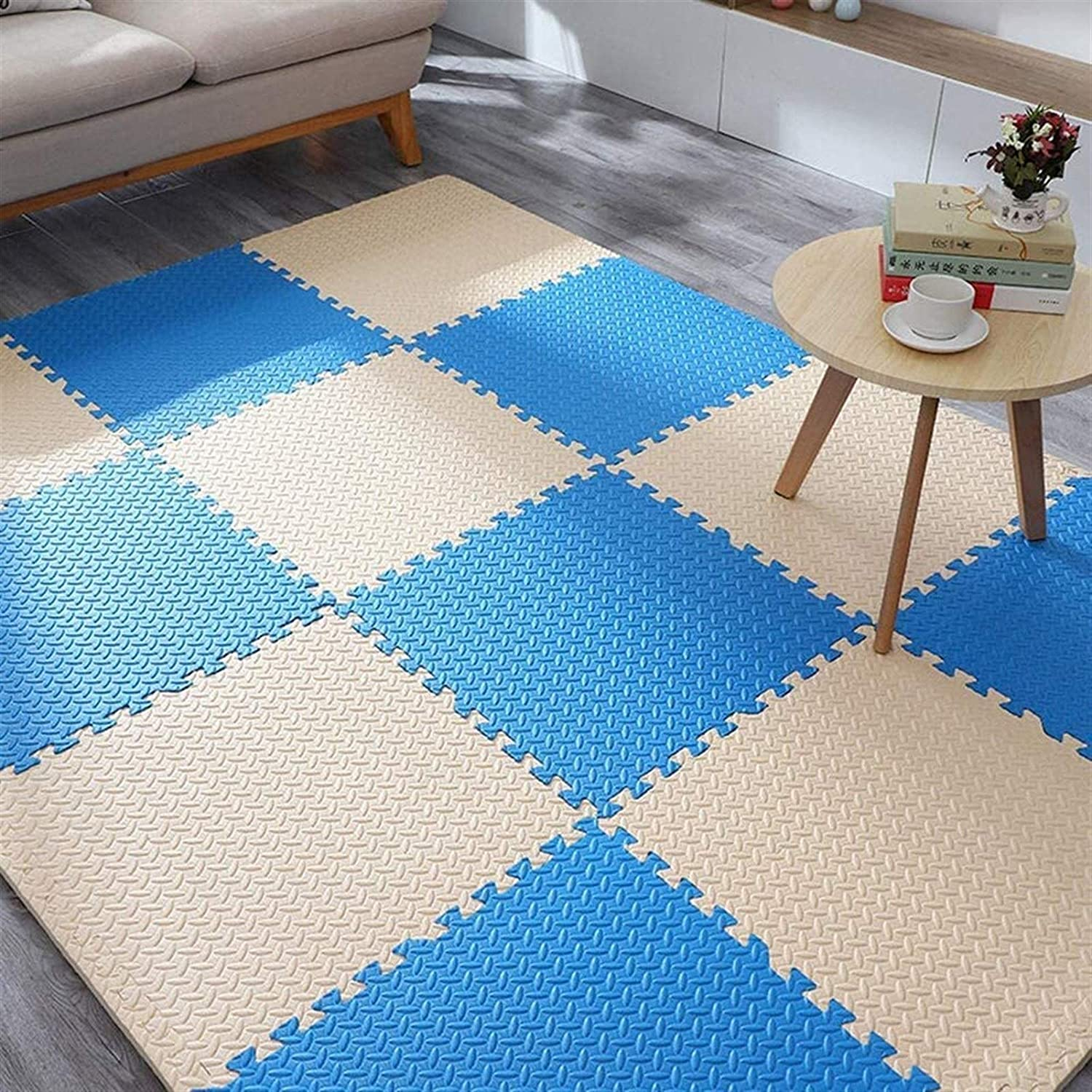 Puzzle Play Mats Versatile Foam Durable And Max 49% OFF Popular brand in the world Offering Tough