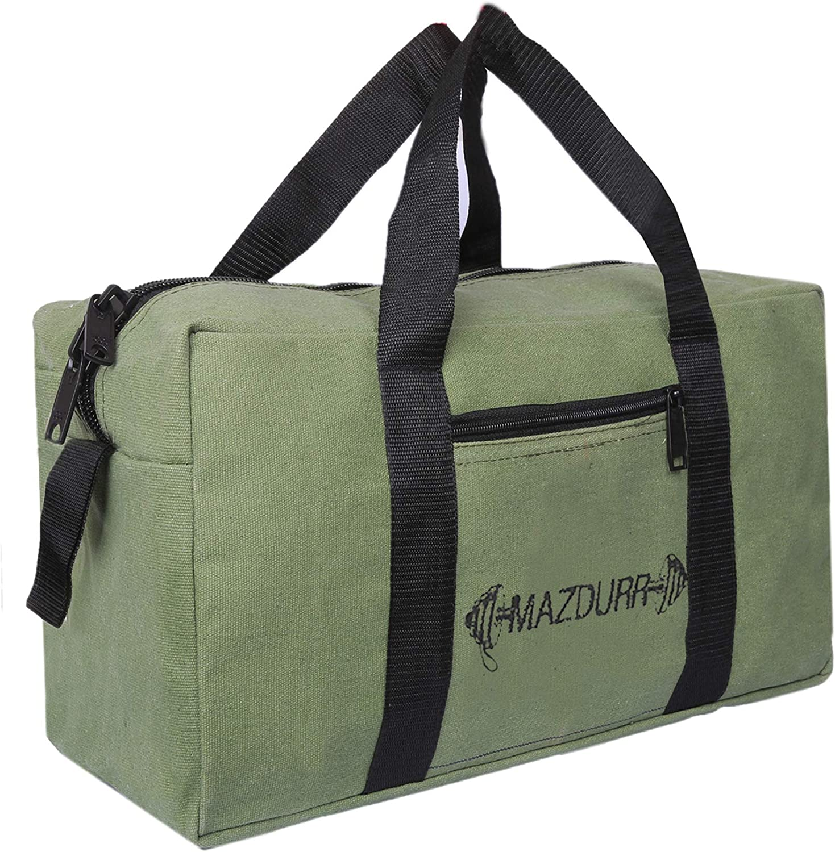 Canvas tool Fort Worth Mall bag heavy-duty Mechanics H Bag Tool Storage Classic