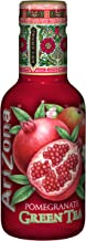 AriZona Iced Tea Pomegranate, 6 x 500ml