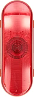 Grote 52892 Torsion Mount III Oval Stop Tail Turn Light (Female Pin)