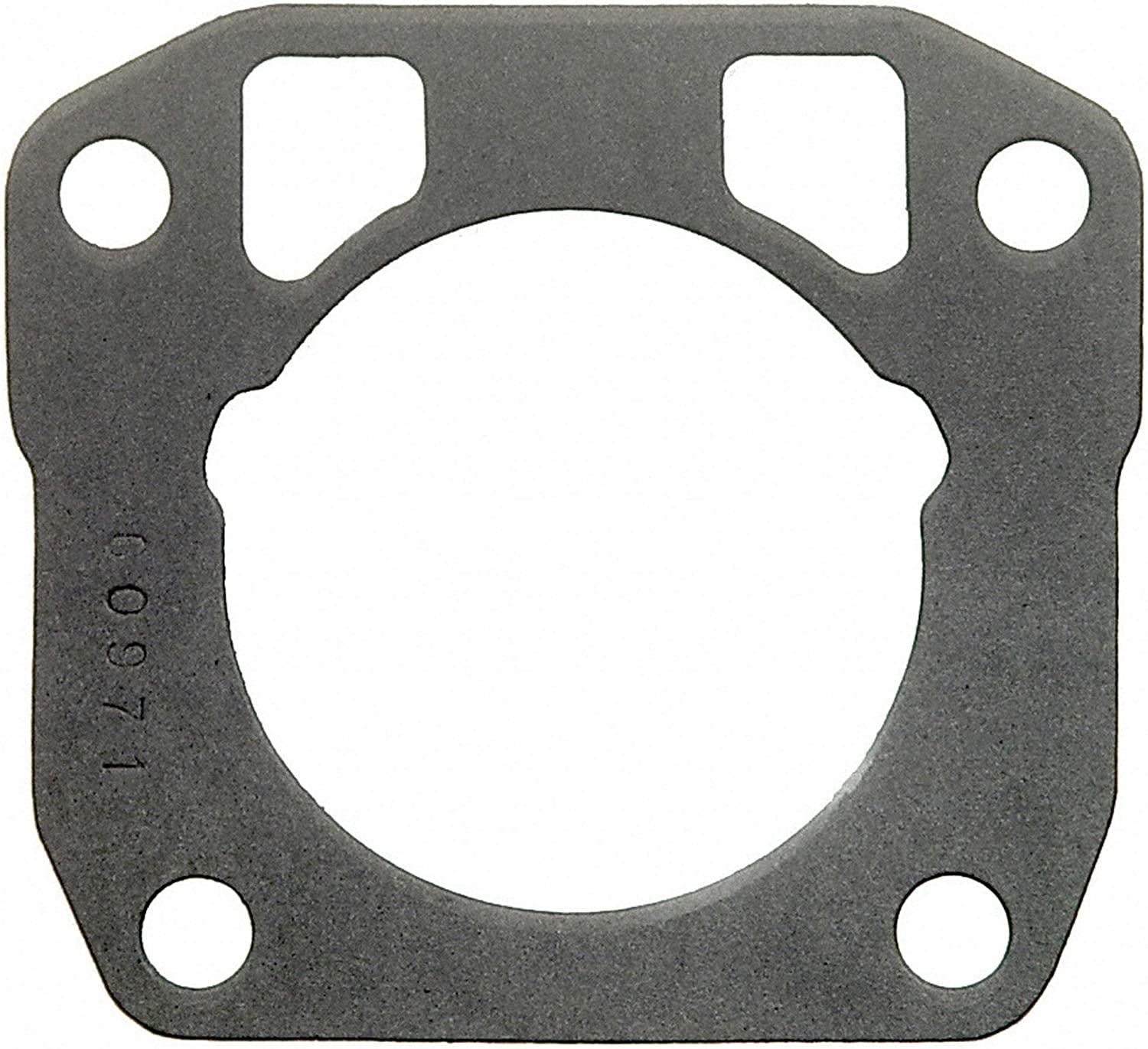 Fel-Pro Ranking TOP17 60971 Throttle Body New Orleans Mall Mounting Gasket