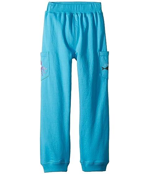 PBS KIDS<sup>®</sup> - Ocean Reversible Jogger Pants (Toddler/Little Kids)