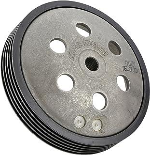 Campana de embrague (Malossi Maxi Wing Bell para Malaguti Madison 125 (Yamaha)/