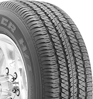 Bridgestone Dueler H/T 684 II Highway All Season Radial Tire-265/60R18 110H