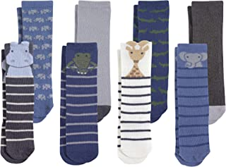 Hudson Baby Baby Cotton Rich Knee-high Socks