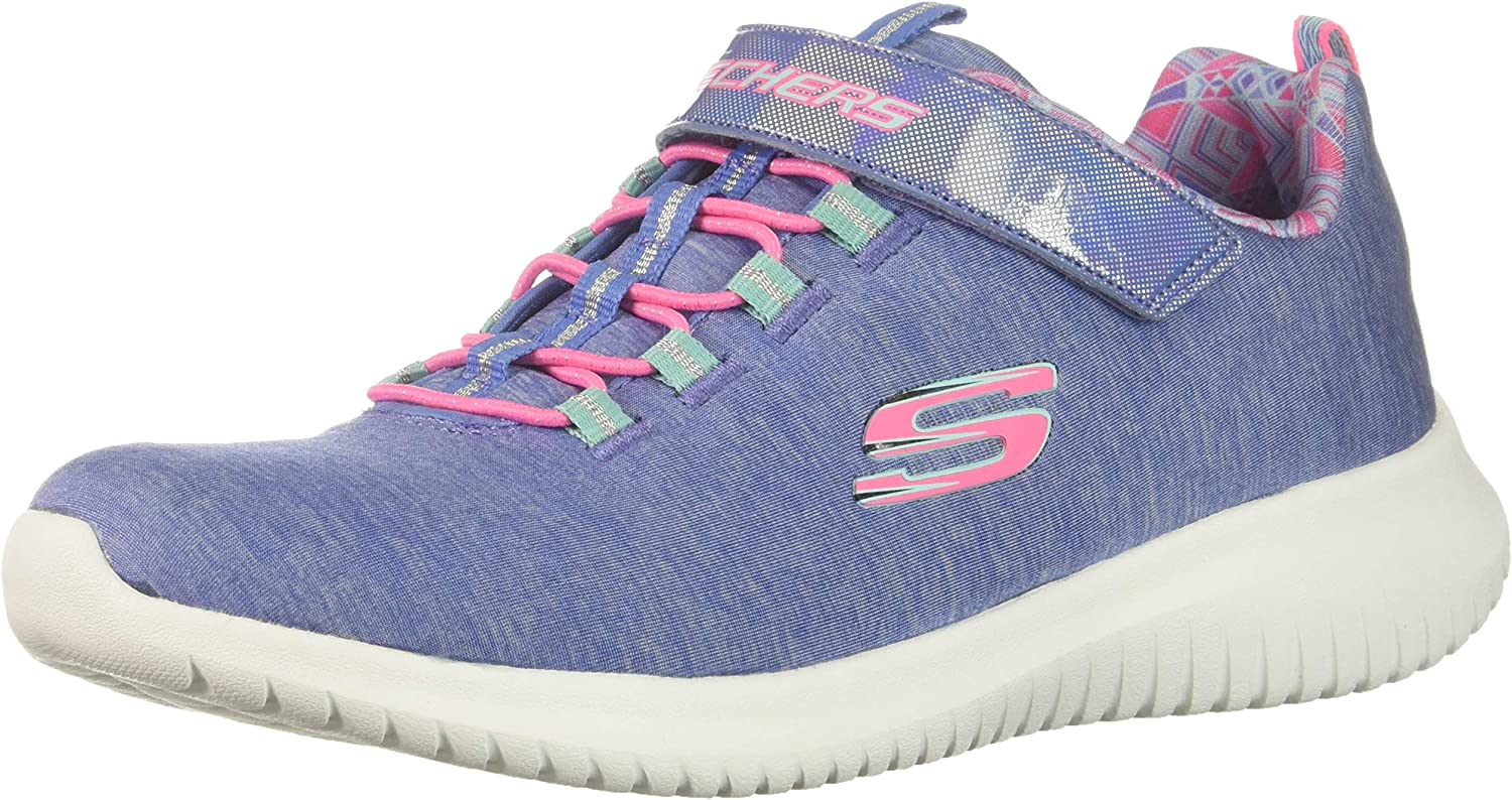 Skechers Unisex-Child Ultra Choice Daily bargain sale Sneaker Challenge the lowest price Flex-First