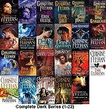 Carpathian (Dark) Series : 1-22 (22 Book Set): Dark Prince, Dark Desire, Dark Gold, Dark Magic, Dark Challenge, Dark Fire, Dark Dream, Dark Legend, Dark Guardian, Dark Symphony, Dark Descent (dark nights), Dark Melody, Dark Destiny...