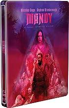 Mandy Steelbook - DVD & Blu-Ray