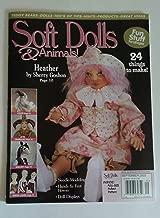 Soft Dolls & Animals August/September 2003 Volume 7, Issue 5