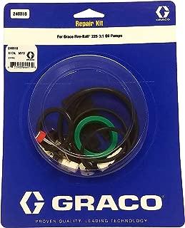 graco air motor repair kit