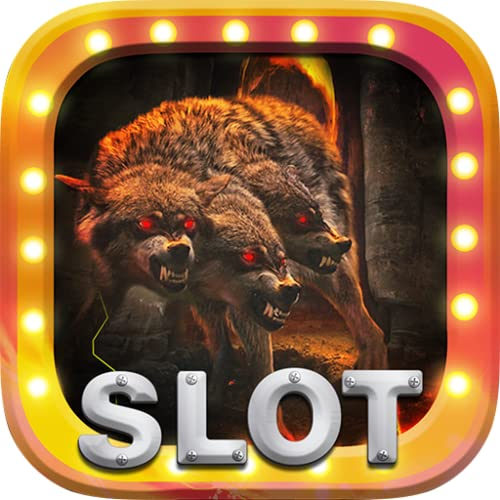 Poker Cerberus Vegas Slot : GRAND Slot Machines Play Free