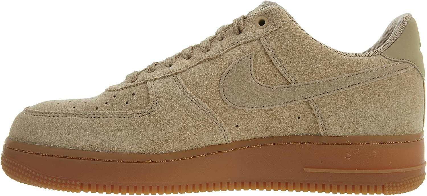 Nike Air Force 1 '07 Lv8 Suede, Chaussures de Fitness Homme ...
