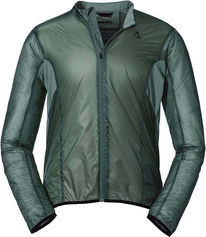 Schöffel Men's 新色追加 Jacket セール価格