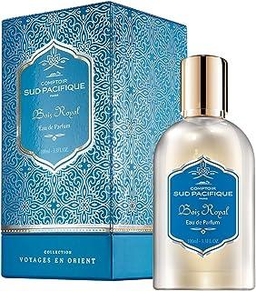 Comptoir Sud Pacifique Bois Royal Unisex Eau de Perfume, 100 ml