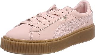 Basket Platform Euphoria Gum, Zapatillas para Mujer