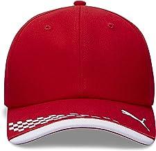 PUMA Scuderia Ferrari F1 2021 Team Hat Red, one size