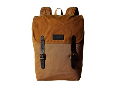 Filson Ranger Backpack (Tan) Backpack Bags