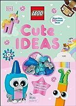 LEGO Cute Ideas: With Exclusive Owlicorn Mini Model