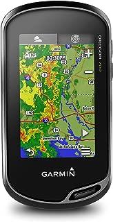 Garmin Oregon 700 - GPS/GLONASS navigator - hiking 3 in