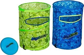 Franklin Sports Aquaticz Target Twisters Water Pool Toy