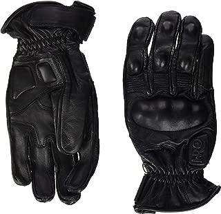 Noir Gants d/ét/é pour homme Windsoroyal Alton XL