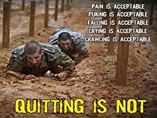 us army ranger motivational posters
