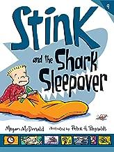Stink and the Shark Sleepover