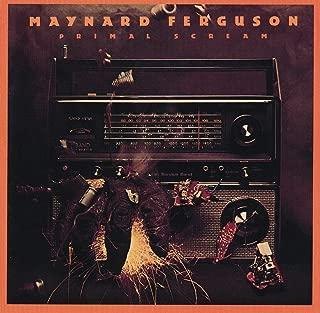 Best maynard ferguson primal scream Reviews