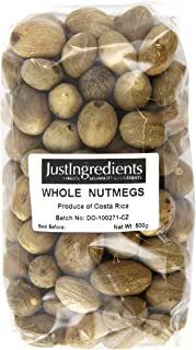 JustIngredients Essential Nuez Moscada - 500 gr