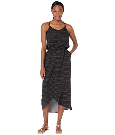 Carve Designs Grayson Dress (Black Isla) Women