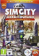 Simcity: Città Del Futuro - Limited Edition