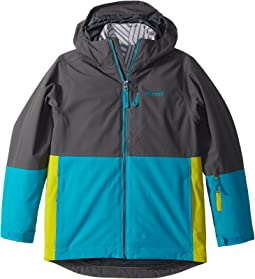 Marmot Kids - Panorama Jacket (Little Kids/Big Kids)