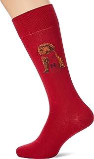 Hackett London, Gift Harry Socks Calcetín Casual para Hombre