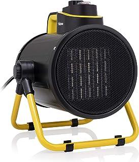 Tristar KA-5068 Calefactor eléctrico (cerámico) – 3 configuraciones ajustables – 3000W