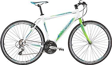 Bicicleta Híbrida Bikesport TEMPO RACE 28 pulgadas Aluminio