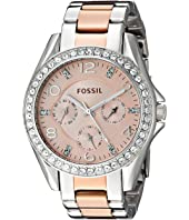 Fossil Riley Multifunction - ES4145