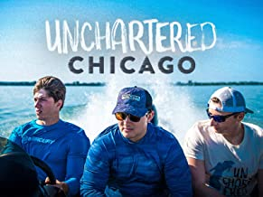 Unchartered by Catch Co.