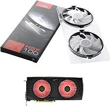 XFX Hard Swap Fan Kit - Red