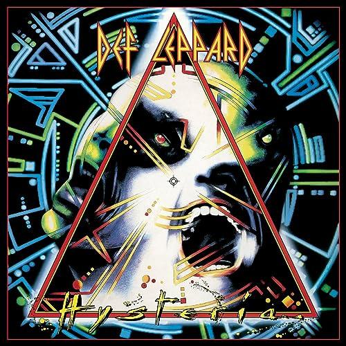 Hysteria (Deluxe) de Def Leppard sur Amazon Music - Amazon.fr