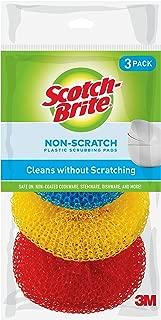 Best plastic pot scrubber Reviews