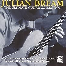 Best julian bream guitar concertos Reviews