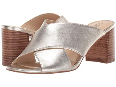 SOLE / SOCIETY Ganezah (Gold Fusion) Women