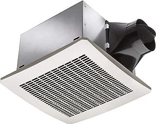 Delta Electronics VFB25ADH Breez 110 CFM Humidity Sensor Exhaust Fan, 1.2 Sones (Renewed)