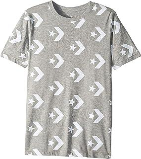 maglietta converse ragazzo
