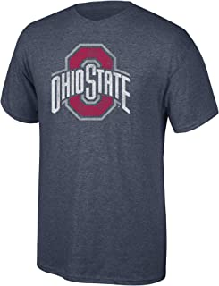 Elite Fan Shop NCAA T Shirt Charcoal Vintage
