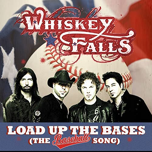 Afbeeldingsresultaat voor LOAD UP THE BASES WHISKEY FALLS