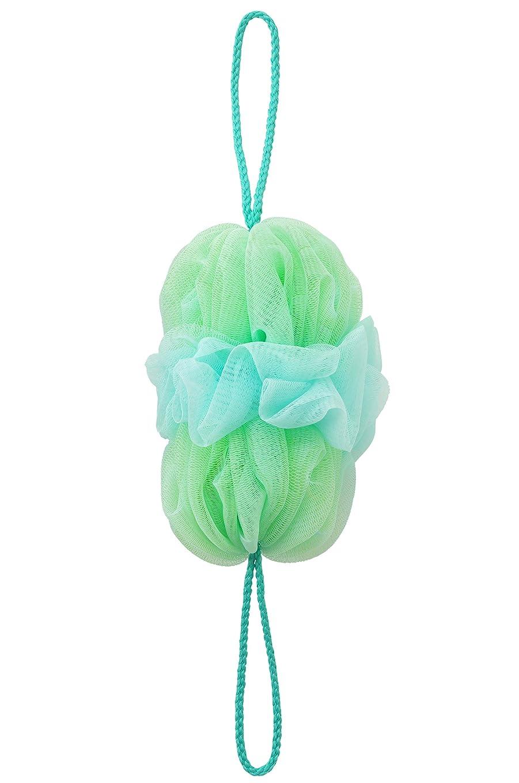 ありがたい共和党実り多いマーナ(MARNA) 泡工場 背中も洗えるシャボンボール グリーン