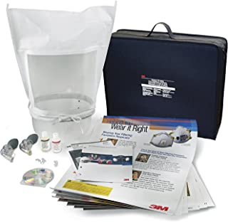 3M Training and Fit Testing Case FT-20, Sweet [PRICE is per BOX